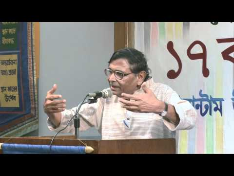 Professor Abdullah Abu Sayeed on Quantum Meditation benefits (Official)