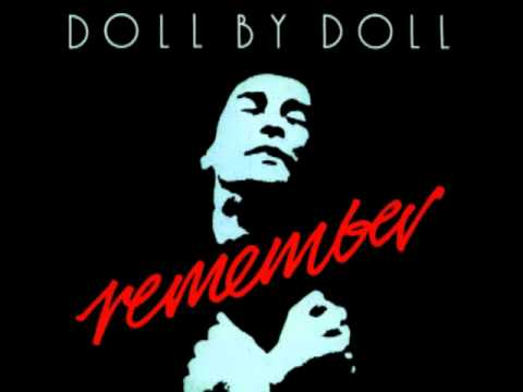Doll By Doll - More Than Human