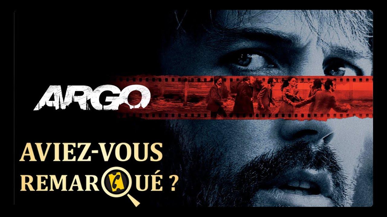Download ARGO - 6 Trucs à Savoir
