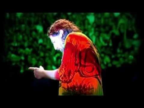 Tribo de Jah - Garota Dreadlock (DVD Live in Amazon)