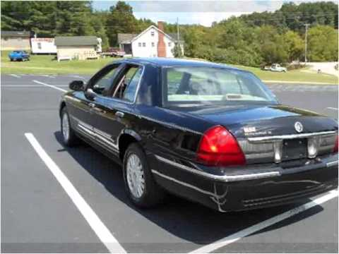 2008 mercury grand marquis used cars barboursville wv for Big blue motors barboursville wv