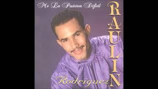 Raulín Rodríguez - 1993 - Fue Como El Viento