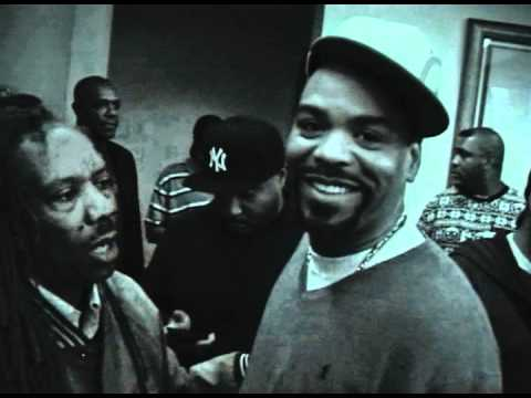 Method Man Interview at Red Tails Premiere