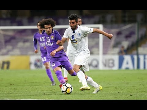 Al Ain 2-2 Esteghlal (AFC Champions League: Group Stage)