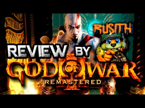 God of War III Remastered - Reviews by RusithHyam