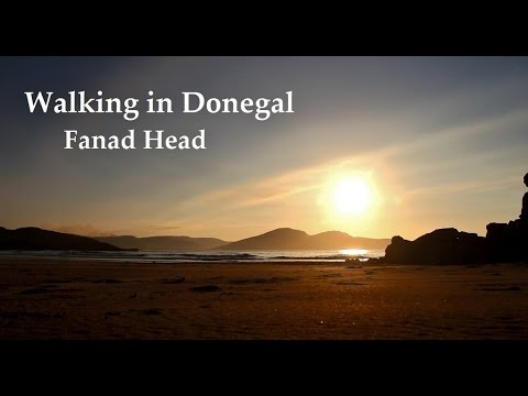 Donegal - Fanad Head