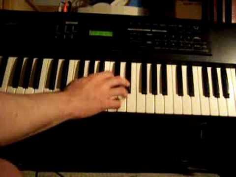 BPK - How to Play Enjoy the Silence (Depeche Mode/Tori Amos)