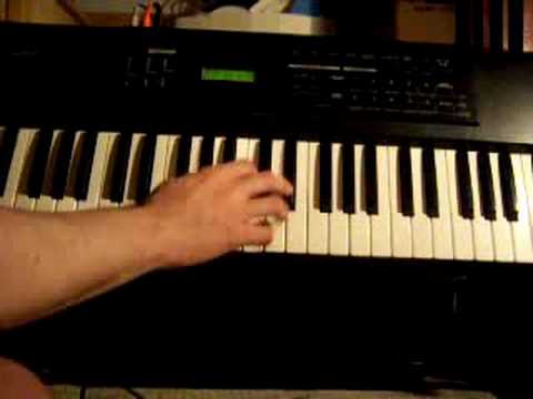 Bpk How To Play Enjoy The Silence Depeche Modetori Amos Youtube