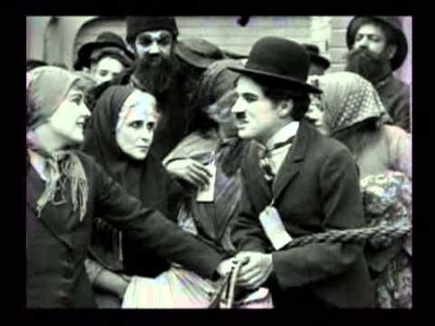찰리 채플린 1917. 이민 (The Immigrant).avi