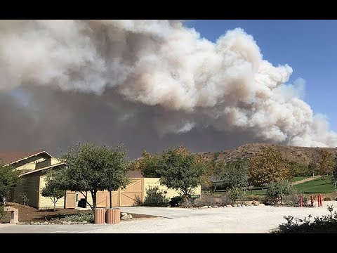 Help Us Rebuild the Irvine Ranch Outdoor Education Center