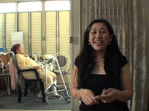 Mary Lou Sulit Muga Interview - Part 3