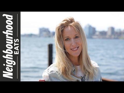 Neighbourhood Eats: Sue Kent Visits Downtown Dartmouth