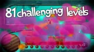 Funky Lab Rat - Trailer PS3