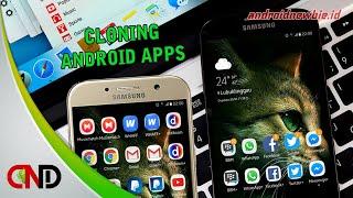 Trik Mudah Gandakan (Kloning) Aplikasi Android