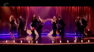 Little Mix - Love Me Like You (Live @ The Alan Carr Chatty Man 13/11/2015)