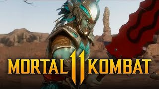 MORTAL KOMBAT 11 - 2 New Reveals This Week w/ Kombat Kast, Beta Getting MORE Characters & MORE!