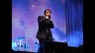 Bryan Ferry - Make You Feel My Love (Bob Dylan cover) -  Lokeren - 04 08 12