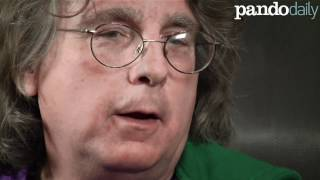Roger McNamee: We Are At The Beginning Of A Cycle Where We Don