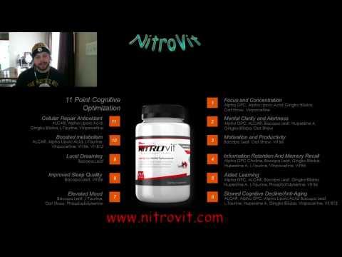 nitrovit:-1-year-review!