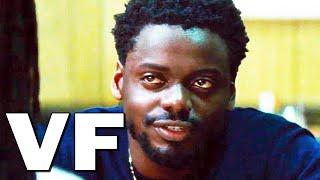QUEEN & SLIM Bande Annonce VF (2019) Daniel Kaluuya