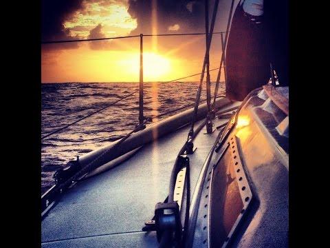 Transatlantic / Transatlantique (sailing)