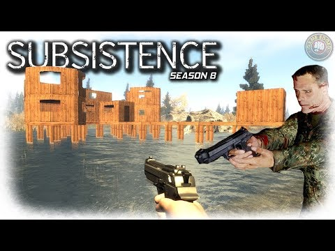 Hard To Say No | Free Range Upgrade | Subsistence Gamplay | EP13