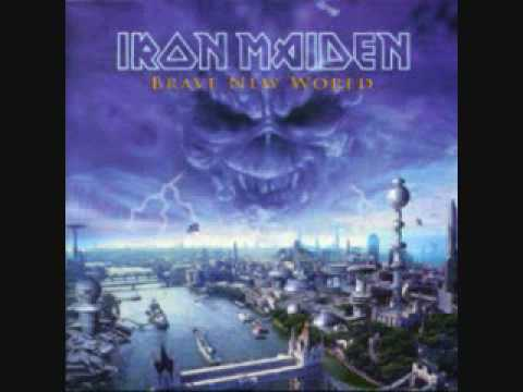 Iron Maiden - The Nomad