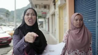 AWARD WINNING SHORT FILM: THE NOBLE (PSFF 2017)