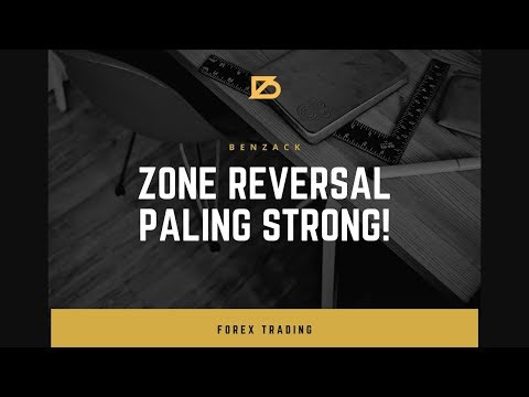 forex-trading---zone-reversal-paling-strong!
