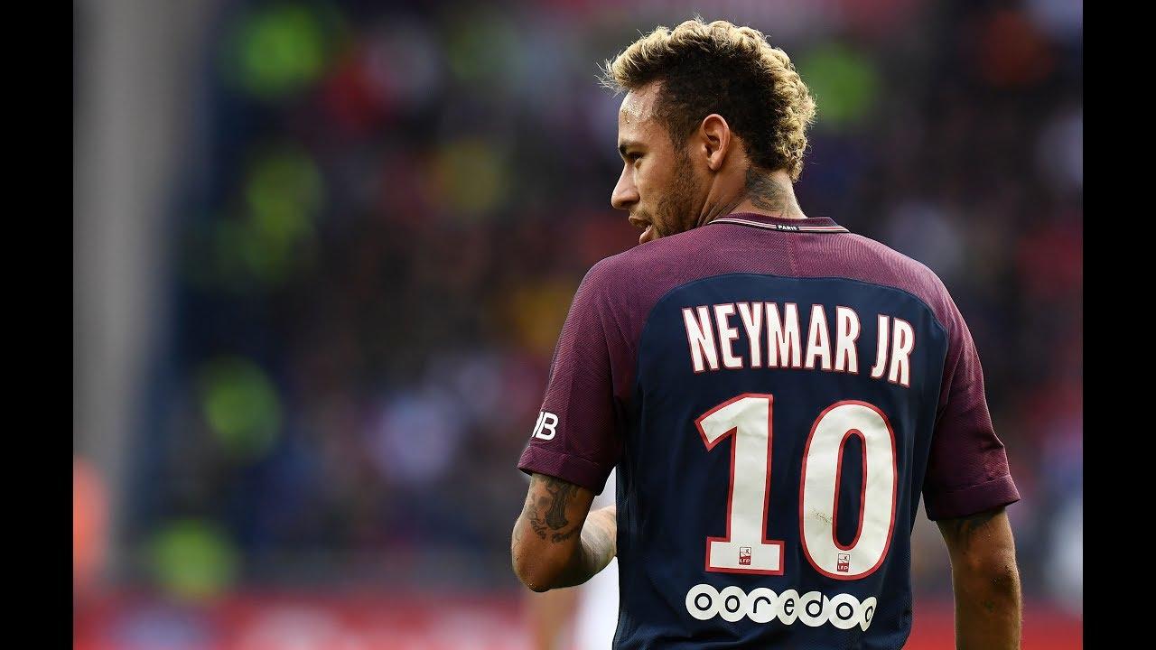 325a42d33704 Neymar stars for Paris Saint-Germain in 6-2 thrashing vs Bordeaux ...