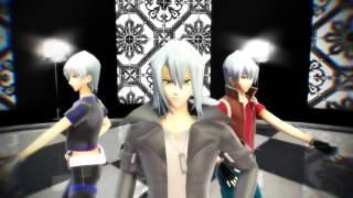 【MMD】OH MY JULIET!【yugioh 5D's】