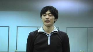日活芸術学院 第37期俳優科舞台公演「翼をください」 PR VIDEO