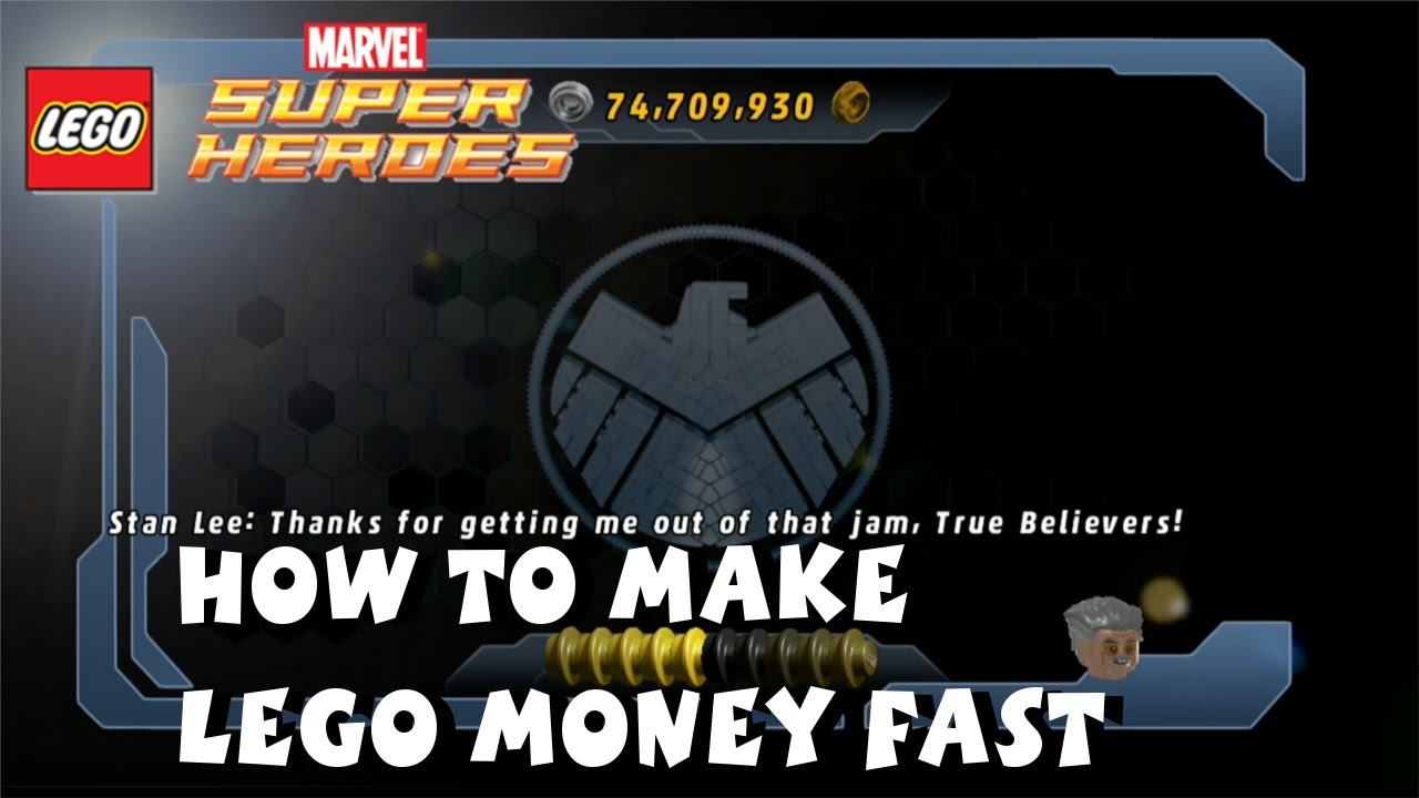 marvel lego game cheats