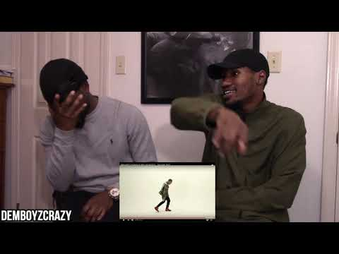 NBA MEECHYBABY & NBA YOUNGBOY – TALK MY SHIT Reaction
