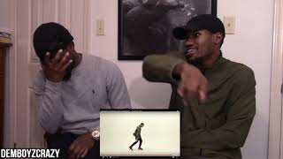 NBA MEECHYBABY & NBA YOUNGBOY - TALK MY SHIT Reaction