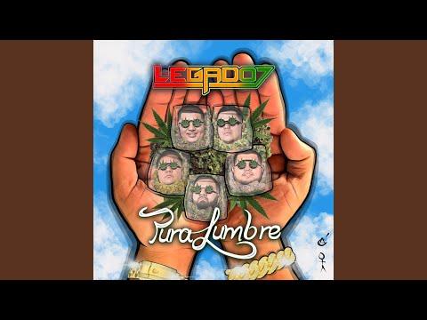 Jardin Verde (feat. Hijos de Garcia & Fuerza Regida)