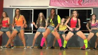 Coreografía de Party Rock - LMFAO (Anthem ft. Lauren Bennett & GoonRock) / TKM