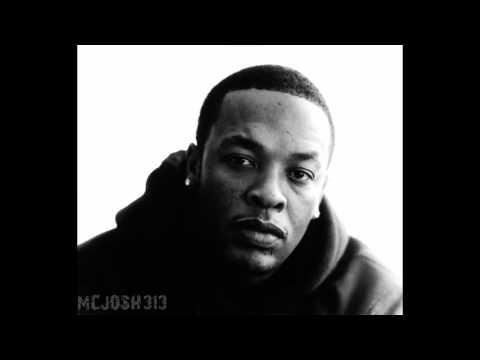 Dr. Dre - Ackrite (Feat. Hittman) Uncensored HQ