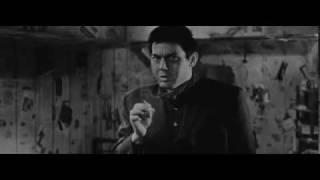 Kenjû zankoku monogatari 1964
