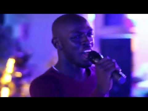 Melo Melo - Olamide (Cover By ADEOLUWA) / Let Me In