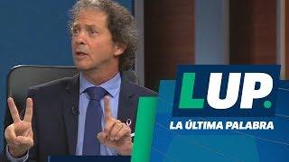 """""""110 años de grandeza contra 101"""": Fernando Quirarte"""