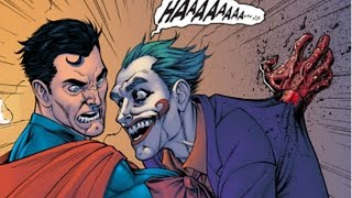 10 Times Superman Was Forced To Kill