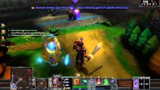 nkgaming dungeon defenders 2 pvp gameplay