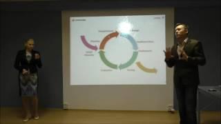 Роль онлайн бизнес-симуляций в обучении руководителей. Часть 1