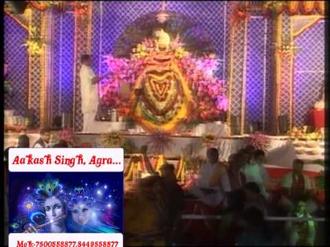 Meri Maiya Ki Chunri Kamal Hai ~~~ Lakhbir Singh Lakha Live in Indore
