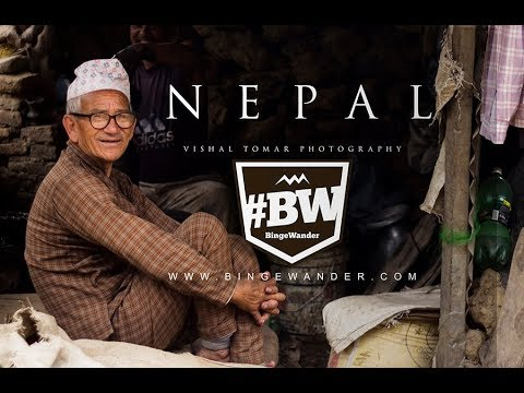 A week in Nepal | BingeWander.com
