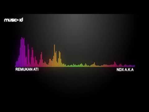 NDX A.K.A - Remukan Ati [Visualizer & Lyrics]