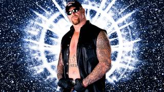 2000-2003: The Undertaker 21st WWE Theme Song - Rollin
