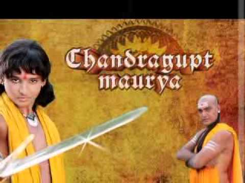 chandragupta maurya SONG BY L . SHARMA.flv
