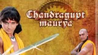 chandragupta maurya SONG BY L . SHARMA.flv